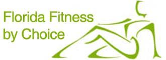 Florida fitness by choice logo