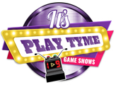 Its Play Tyme Game Shows Logo