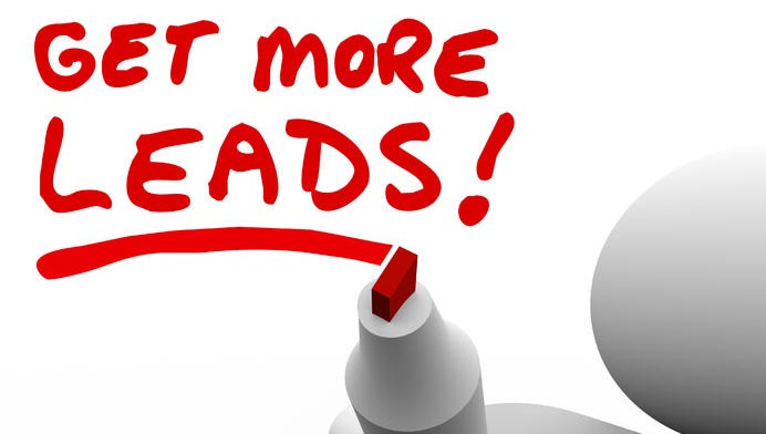 Better Leads and Sales