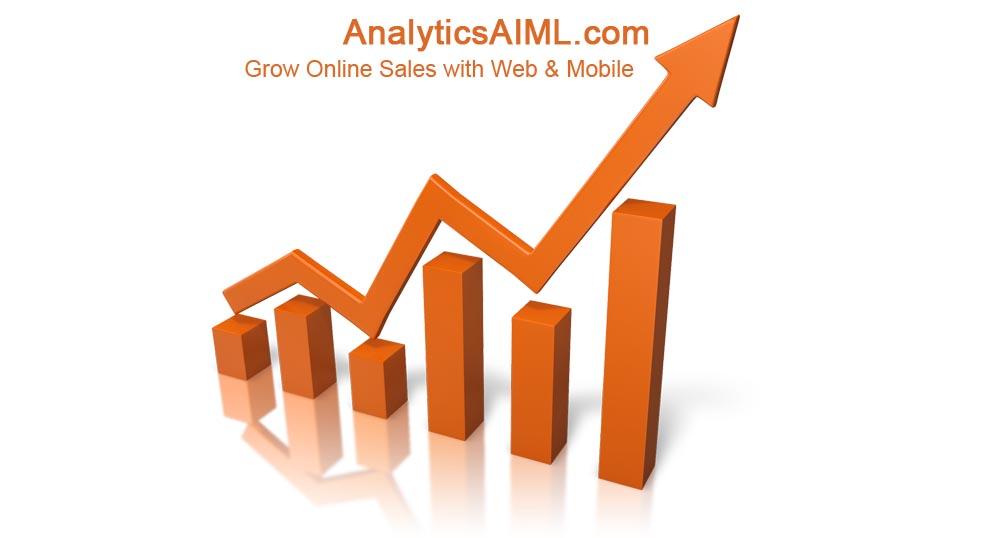 Grow Online Sales