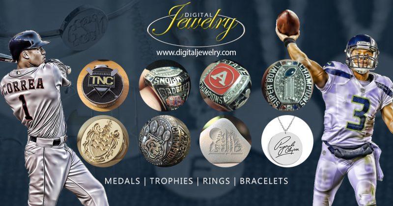 Growing Online Sales - Digital Jewelry