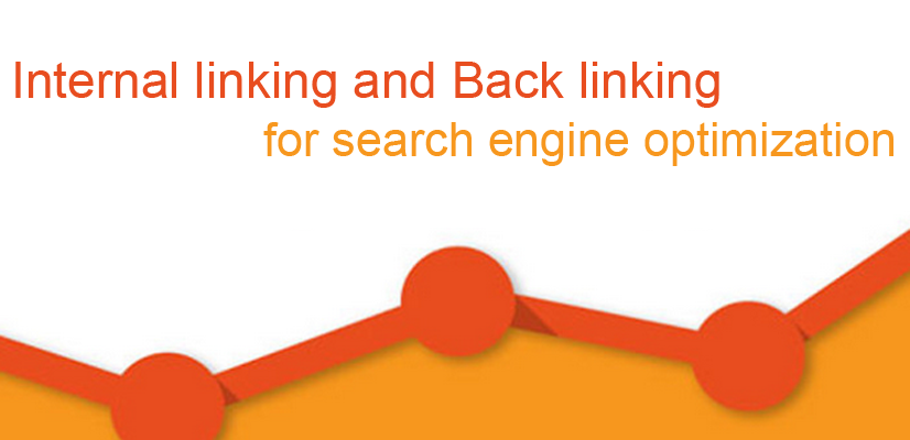 Internal linking and Back linking