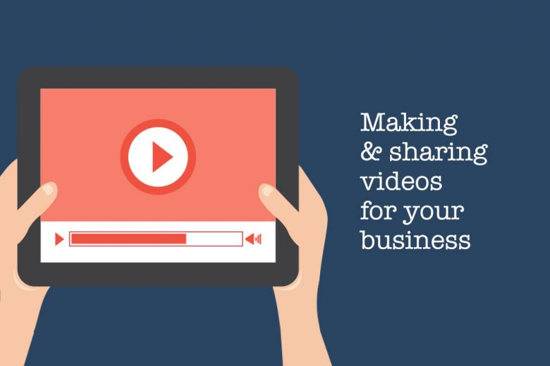 Making a small video for your business