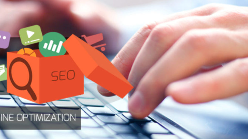 Optimize Your Website to Grow Brand and Sales